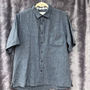 Reyn Spooner Button Down Shirt